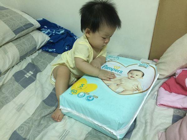 【BabyHome揪團】日本境內五星級新改良幫寶適紙尿褲 _img_7