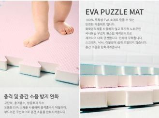 全新韓國製 iFam EVA拼接墊_img_3